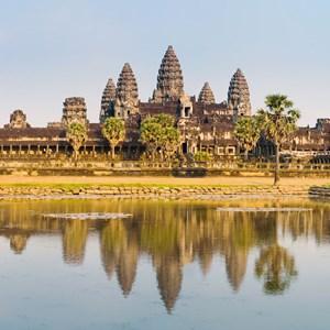 Cambodia & Vietnam in Style Luxury Tour