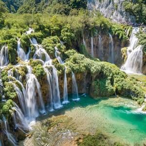 Croatia & the Dalmatian Coast Luxury Tour