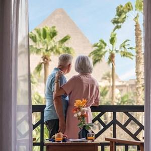 Elegance of Egypt Luxury Tour