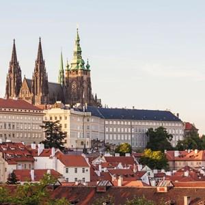 Harmony of Central Europe Luxury Tour