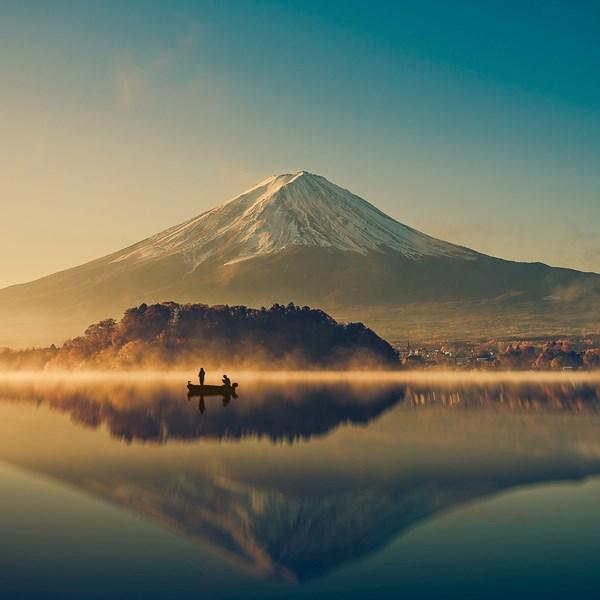 Majestic Japan Luxury Tour