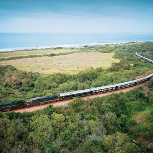 Spectacular South Africa with Rovos Rail Luxury Tour