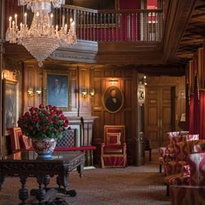 Castles & Kingdoms Luxury Tour