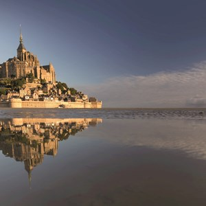 Normandy, Brittany and the Loire Valley Guided Tour