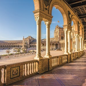 Highlights of Spain Guided Tour