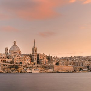 Easy Pace Malta Guided Tour