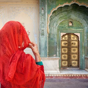 Inspirational India, A Women-Only Guided Tour