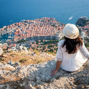 Venice and Croatian Coast, A Women-Only Guided Tour