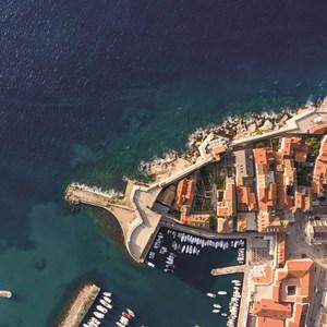 Captivating Croatia & Montenegro Luxury Tour