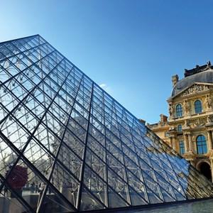 An Art Lover's Taste of Europe Guided Tour