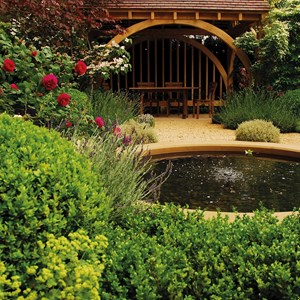 Gardens of England and Wales with Chelsea Flower Show Guided Tour