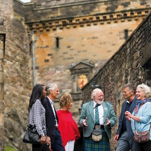 Best of Britain Guided Tour