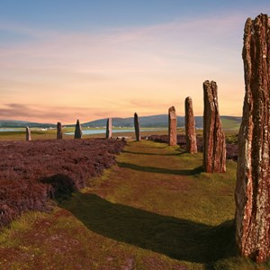 Britain and Ireland Discovery Guided Tour