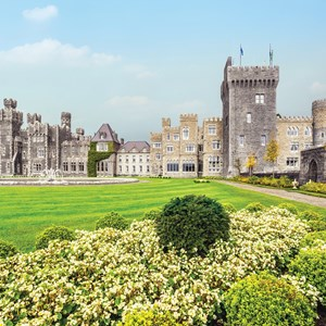 Irish Elegance Guided Tour