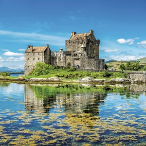 Romantic Britain and Ireland Guided Tour