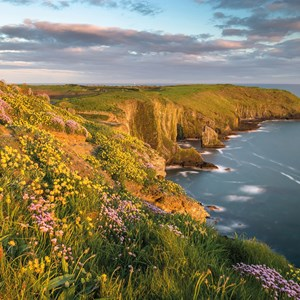 Undiscovered Ireland Guided Tour
