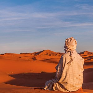 Best of Morocco Guided Tour
