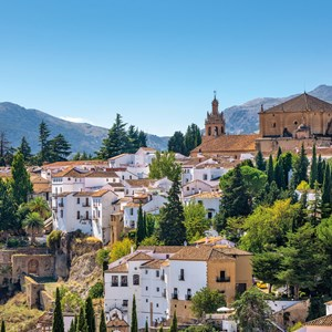 Country Roads of Andalucia Guided Tour