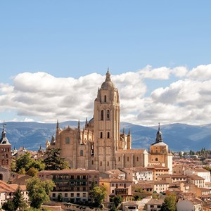 Easy Pace Spain Guided Tour