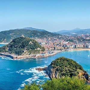 Grand Spain and Portugal Guided Tour