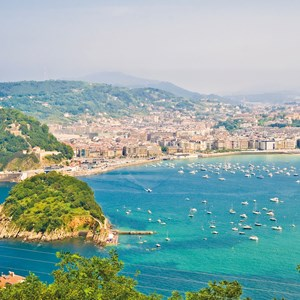 Northern Spain Guided Tour