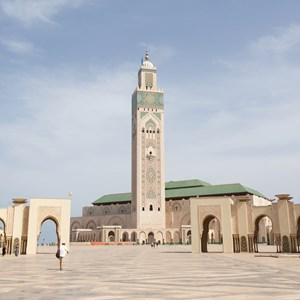 Treasures of Spain, Portugal and Morocco Guided Tour