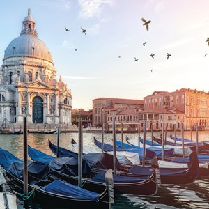 Best of Italy Guided Tour