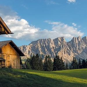 Country Roads of Northern Italy Guided Tour
