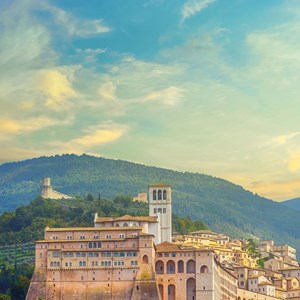 Country Roads of Umbria and Tuscany Guided Tour
