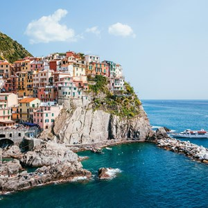 Picture Perfect Italy Guided Tour