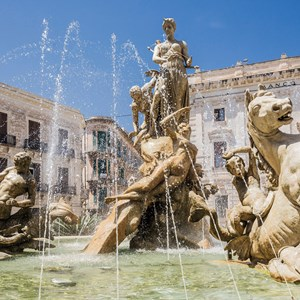 Sicily Indepth Guided Tour