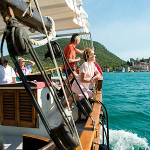 Country Roads of Croatia Guided Tour