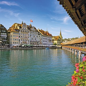 Country Roads of Switzerland Guided Tour