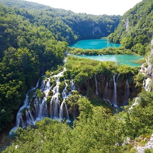 Eastern Capitals and the Dalmatian Riviera Guided Tour