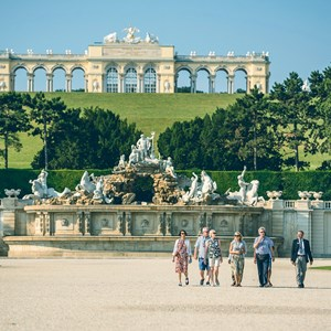 Easy Pace Budapest, Vienna and Prague Guided Tour
