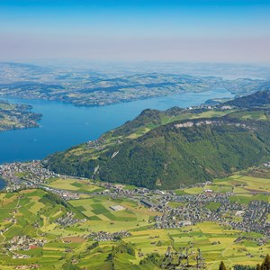 Glorious Switzerland Guided Tour
