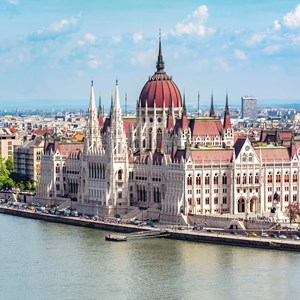 Highlights of Eastern Europe Guided Tour