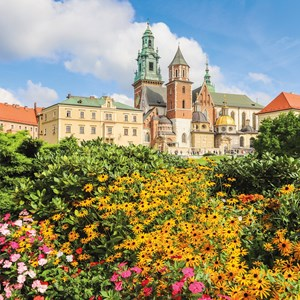 Highlights of Poland Guided Tour