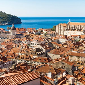 Treasures of the Balkans Guided Tour