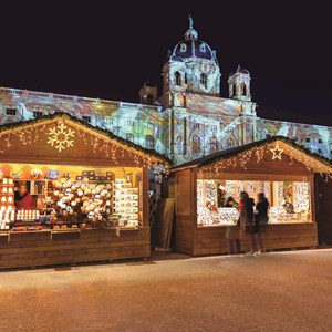 Christmas Markets of Central Europe Guided Tour