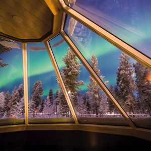 Northern Lights of Scandinavia Guided Tour