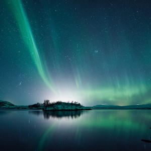 Scenic Iceland and Northern Lights Guided Tour