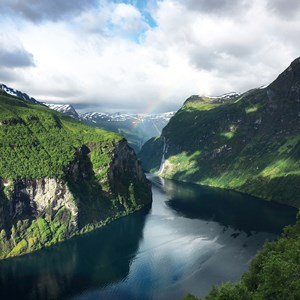 Spectacular Scandinavia and it's Fjords Guided Tour