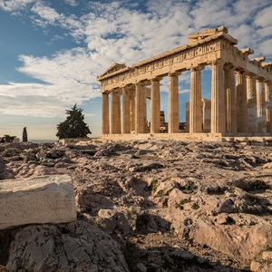 Glories of Greece Guided Tour