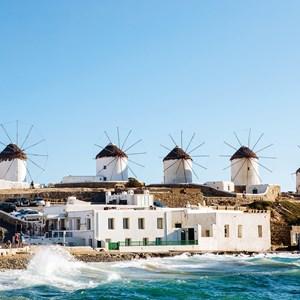 Grecian Dreams Guided Tour