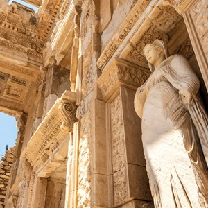 Wonders of Turkey Guided Tour