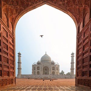 Classical India with Nepal Guided Tour