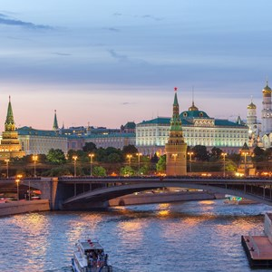 Russia and the Baltic Discovery Guided Tour