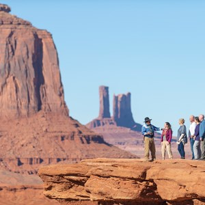 America's Magnificent National Parks Guided Tour