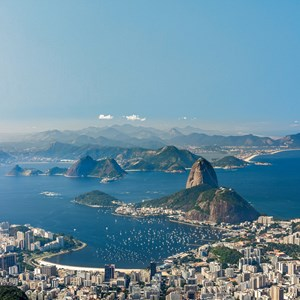 Argentina, Uruguay and Brazil Discovery Guided Tour